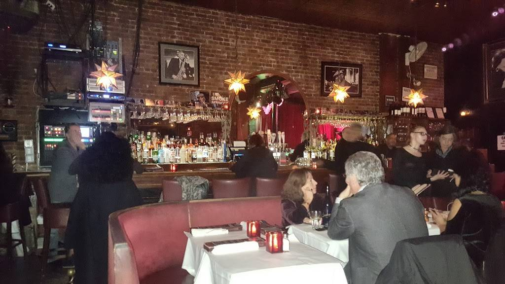Smoke Jazz & Supper Club | night club | 2751 Broadway, New York, NY 10025, USA | 2128646662 OR +1 212-864-6662