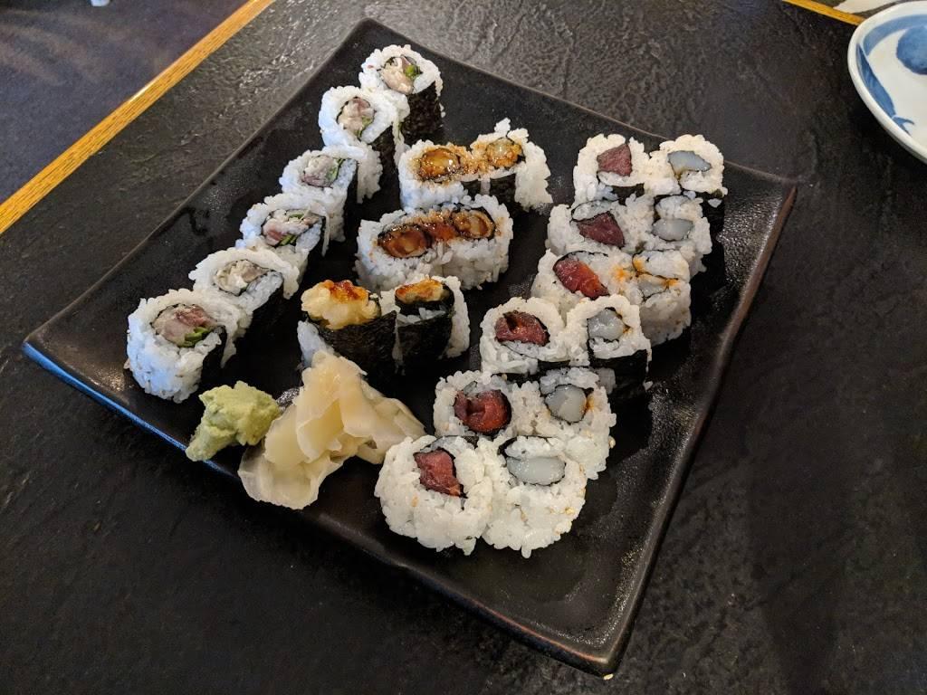 Sushi Kei   restaurant   407 Broadway, Millbrae, CA 94030, USA   6506920100 OR +1 650-692-0100