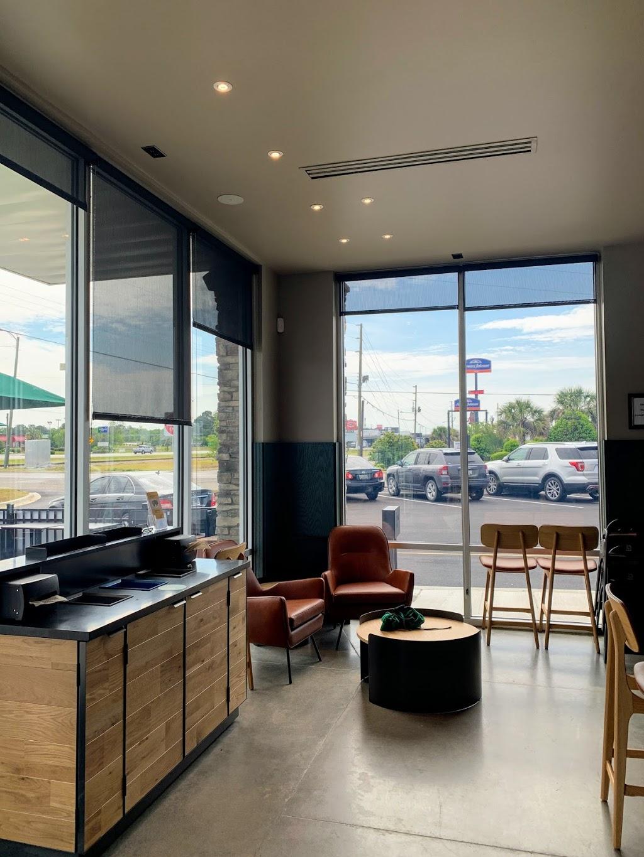 Starbucks   cafe   2106 W Lucas St Unit #10, Florence, SC 29501, USA   8436212105 OR +1 843-621-2105
