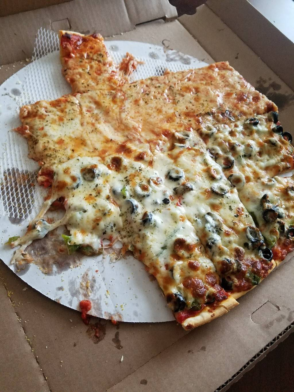 Fat Rickys   meal delivery   16703 S Harlem Ave, Tinley Park, IL 60477, USA   7088026900 OR +1 708-802-6900