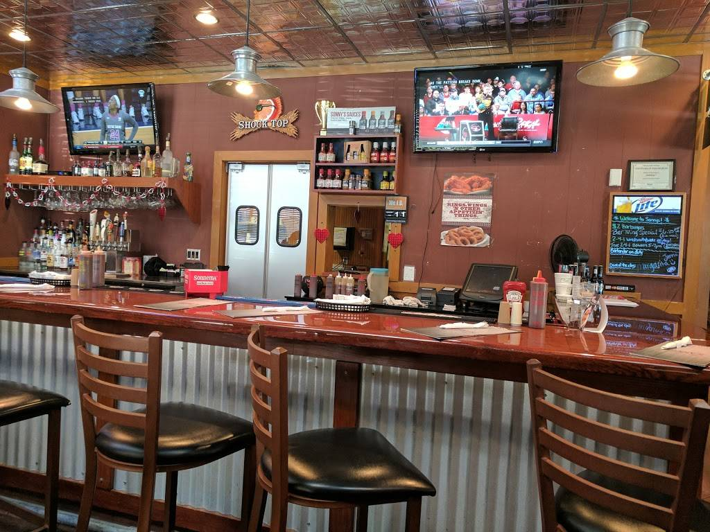 Sonnys BBQ   restaurant   4385 Park Blvd N, Pinellas Park, FL 33781, USA   7275468300 OR +1 727-546-8300