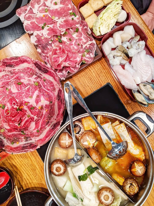Tahoe Hot Pot | restaurant | 177 Lincoln Hwy, Stateline, NV 89449, USA | 7755868883 OR +1 775-586-8883