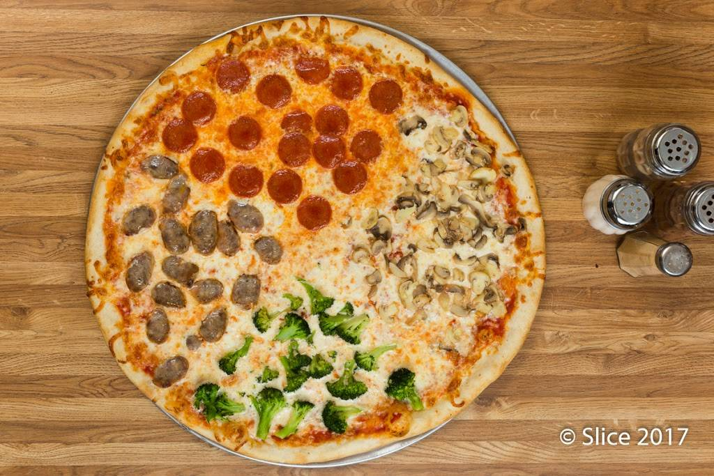 Sals Pizzeria   restaurant   85-07 Jamaica Ave, Woodhaven, NY 11421, USA   7184412606 OR +1 718-441-2606