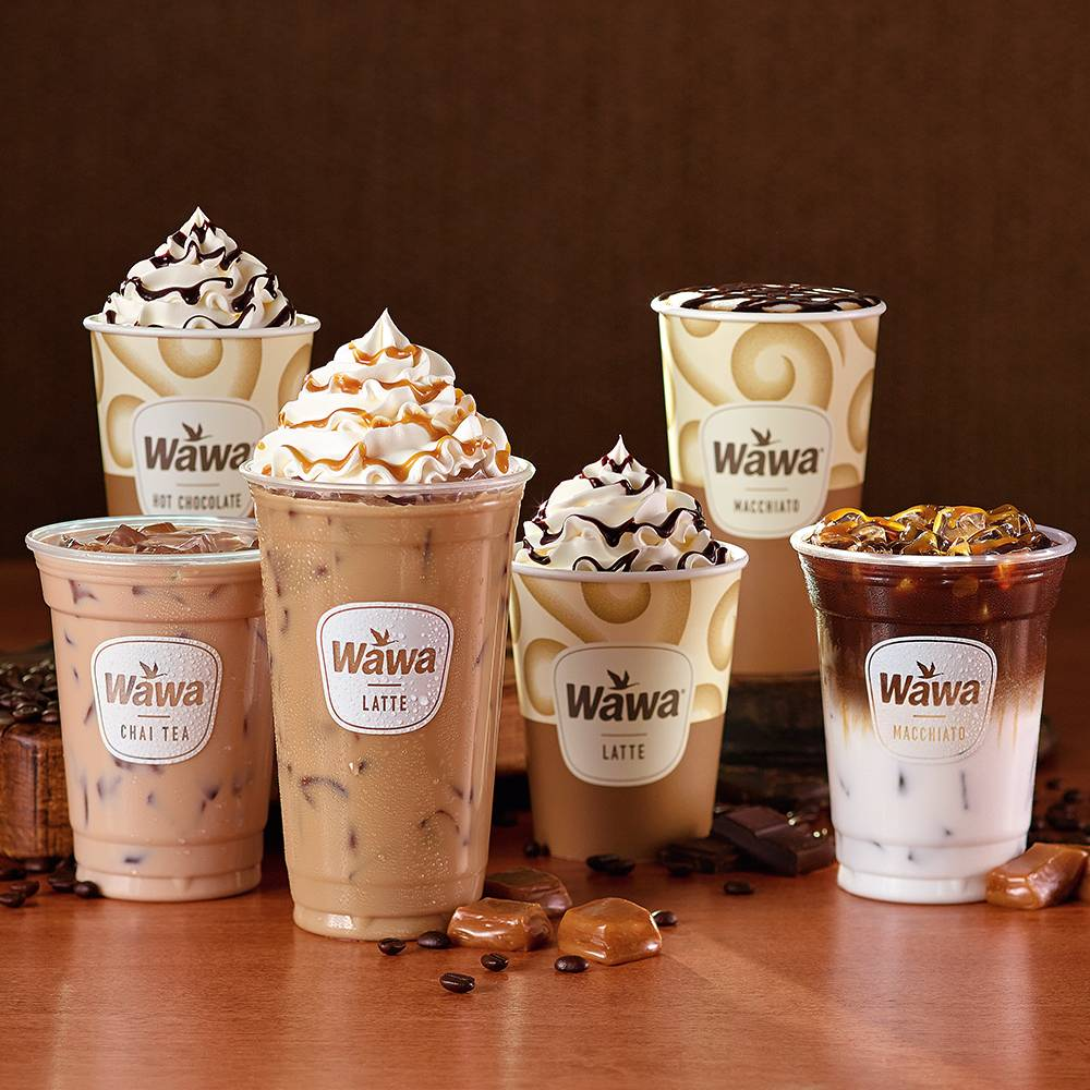 Wawa   cafe   10 Boot Rd, West Chester, PA 19380, USA   6106924640 OR +1 610-692-4640