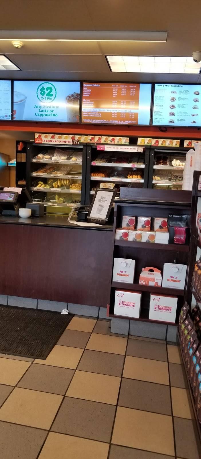 Dunkin | bakery | 1427 W, Tilghman St, Allentown, PA 18102, USA | 6104330773 OR +1 610-433-0773
