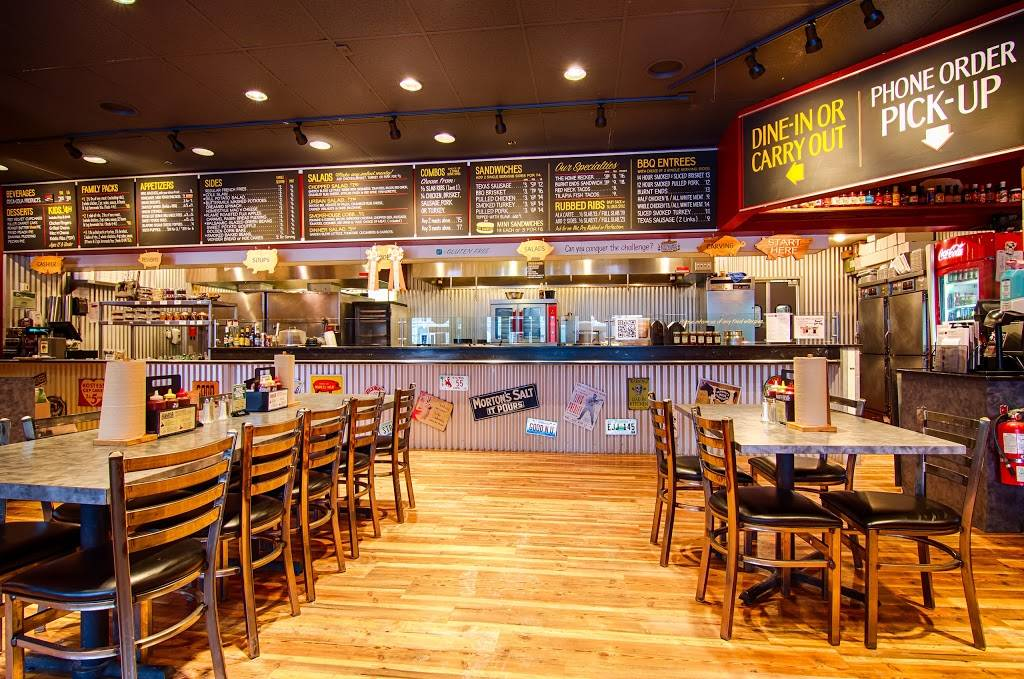 Real Urban Barbecue - Highland Park   restaurant   610 Central Ave #177, Highland Park, IL 60035, USA   8479476474 OR +1 847-947-6474