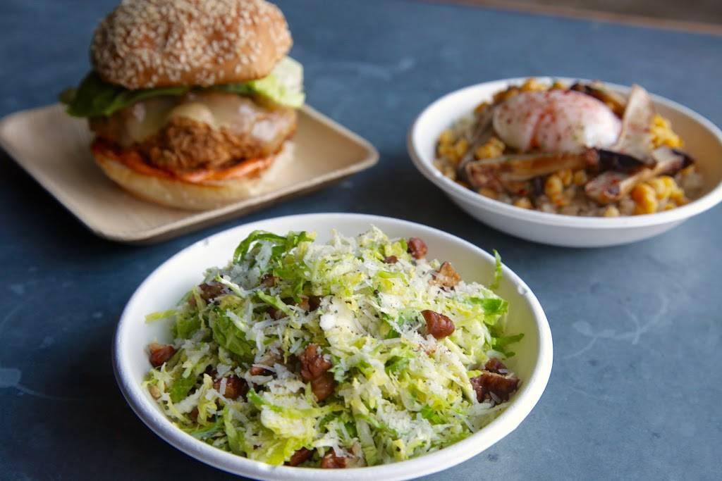 Nowadays   restaurant   56-06 Cooper Ave #1, Ridgewood, NY 11385, USA   3475238535 OR +1 347-523-8535