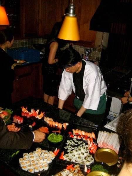 Sushi House | restaurant | 37-20 22nd St, Long Island City, NY 11101, USA