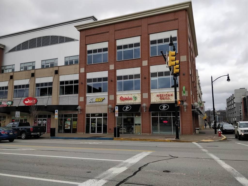 QDOBA Mexican Eats   restaurant   2777 E Carson St, Pittsburgh, PA 15203, USA   4124811229 OR +1 412-481-1229