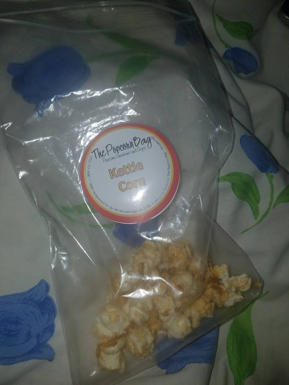 The Popcorn Bag | restaurant | 13885 Hedgewood Dr STE 149, Woodbridge, VA 22193, USA | 7037633680 OR +1 703-763-3680