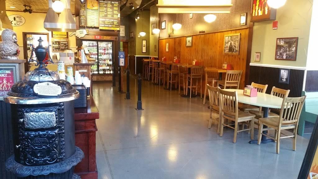 Potbelly Sandwich Shop | restaurant | 1100 W Montgomery Ave Suite B, Philadelphia, PA 19122, USA | 2675924638 OR +1 267-592-4638