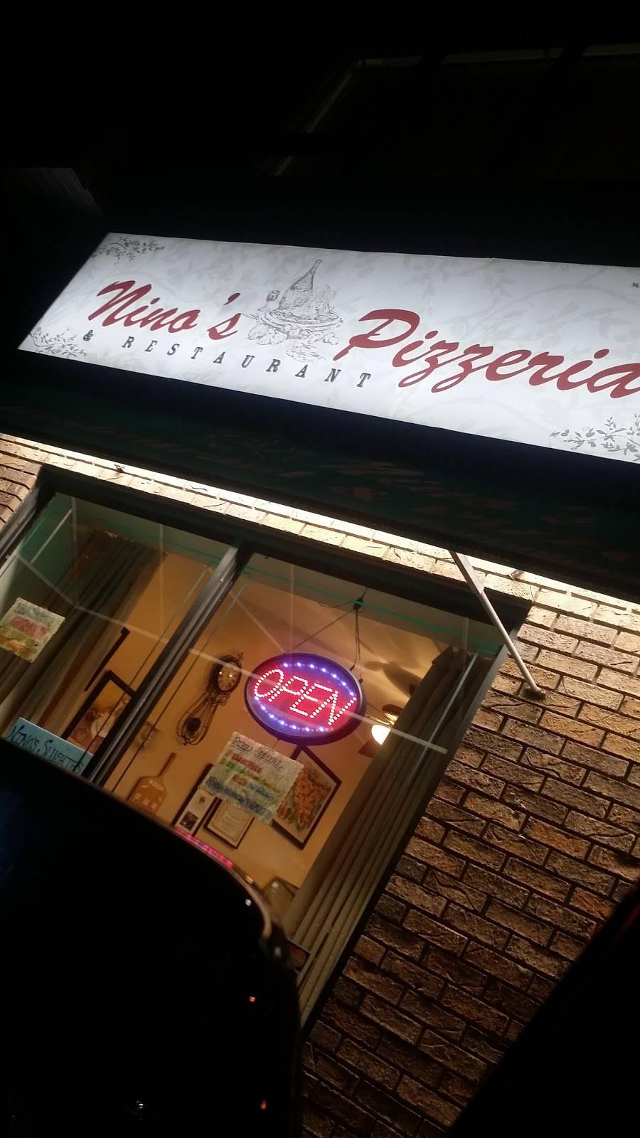 Ninos Restaurant & Pizzeria   restaurant   300 Harrison Ave #2, Lodi, NJ 07644, USA   9737725056 OR +1 973-772-5056