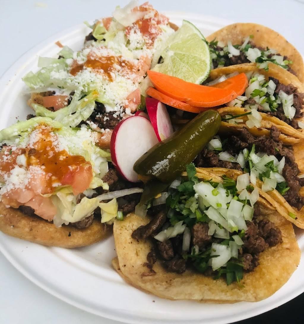 Tacos Las Palmas   restaurant   2220 Cutting Blvd, Richmond, CA 94804, USA   5108600329 OR +1 510-860-0329