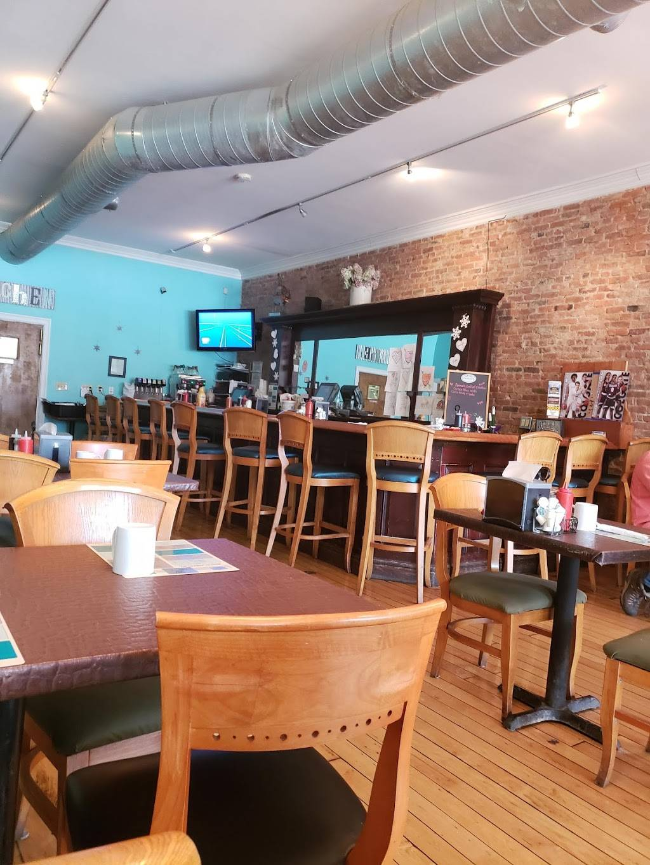 Broad Street Diner | restaurant | 10 Broad St, Hamilton, NY 13346, USA | 3152282011 OR +1 315-228-2011