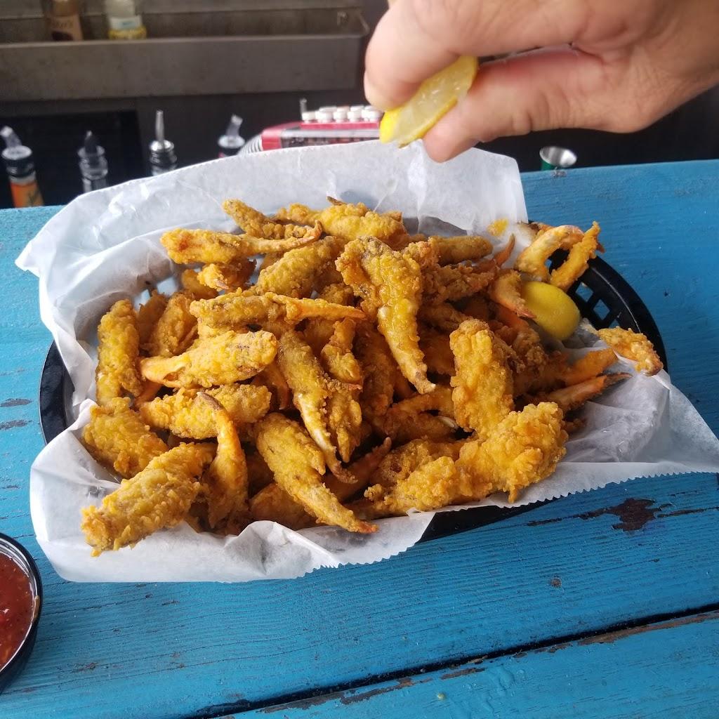 The Sandbar - Pensacola Beach | restaurant | 715 Pensacola Beach Blvd, Pensacola Beach, FL 32561, USA | 8509343141 OR +1 850-934-3141