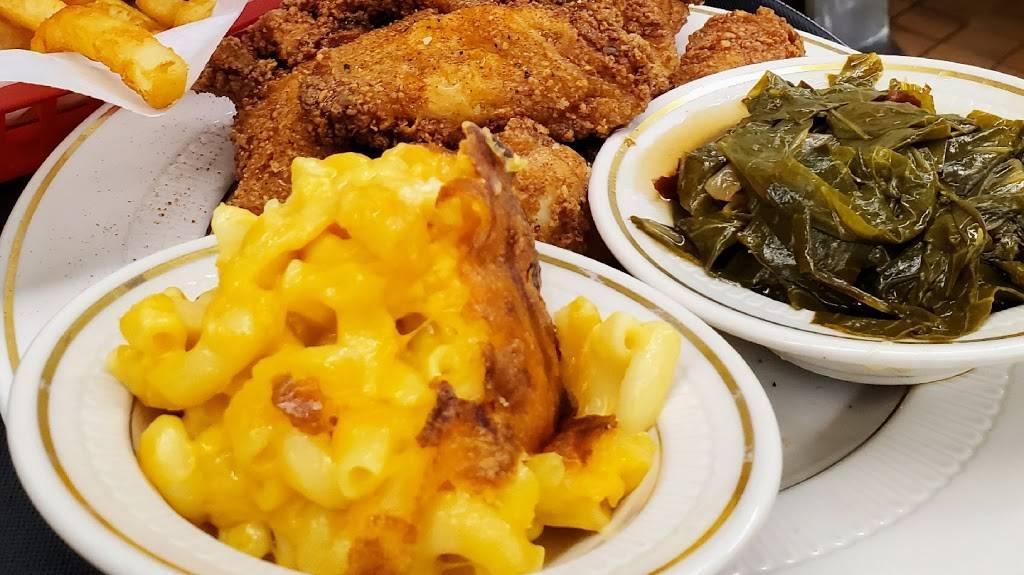 G S Southern Kitchen Restaurant 1000 Circus Blvd Sarasota Fl 34232 Usa