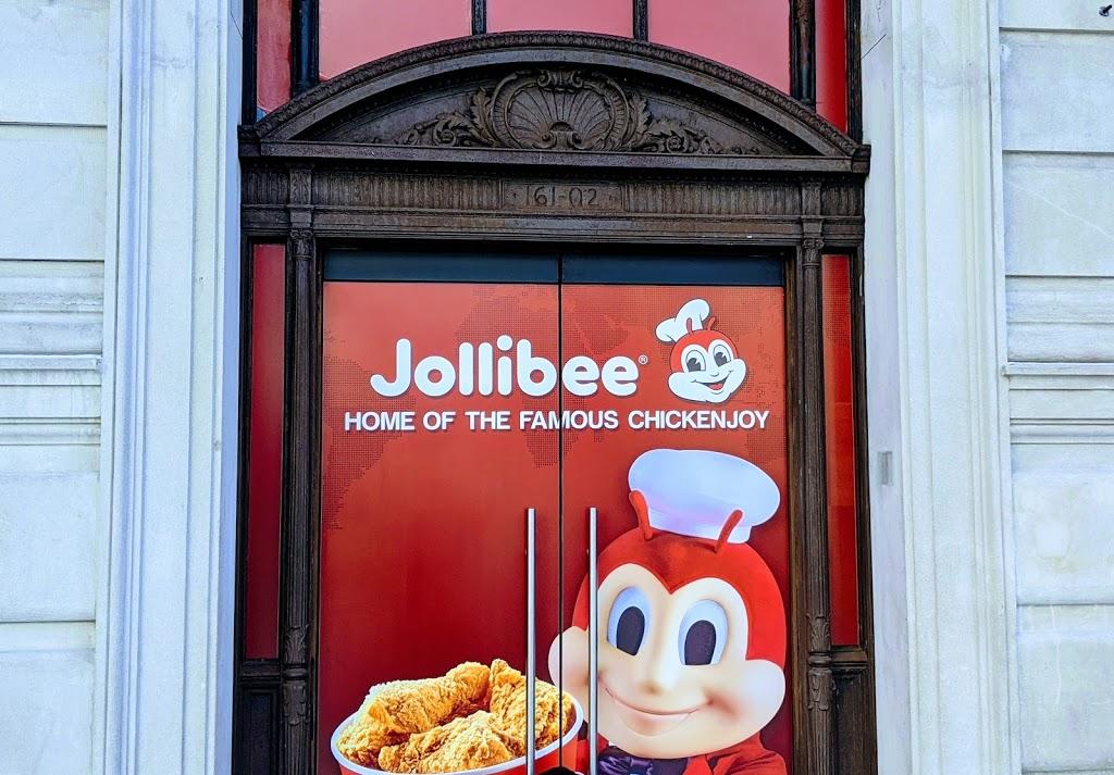 Jollibee | restaurant | 161-02 Jamaica Ave, Queens, NY 11432, USA