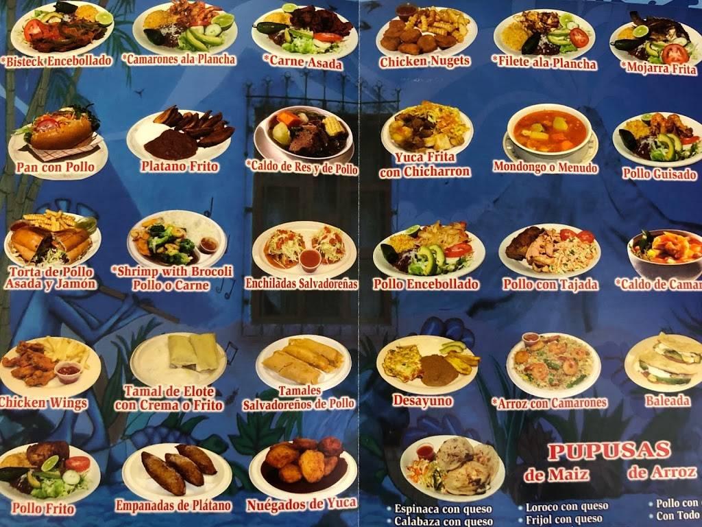 El Guanaquito | restaurant | 1228 Industrial Blvd, Gainesville, GA 30501, USA | 7705320807 OR +1 770-532-0807