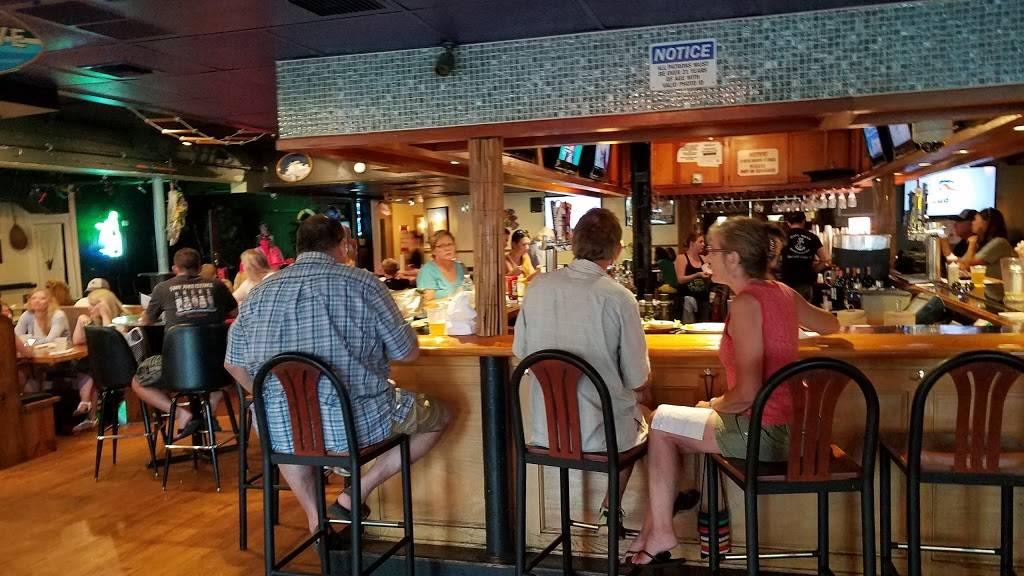 Captain Bill S Gulfside Tavern Restaurant 145 107th Ave