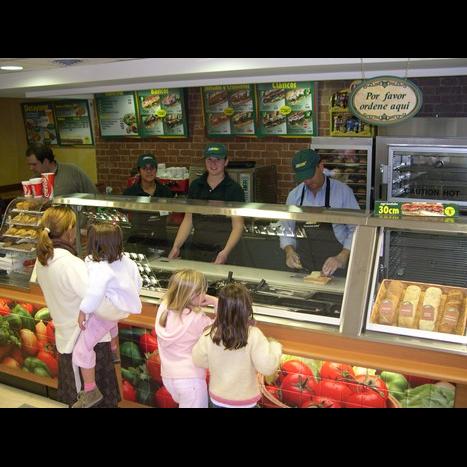 Subway | restaurant | 729 Sunrise Hwy, West Babylon, NY 11704, USA | 6314829919 OR +1 631-482-9919