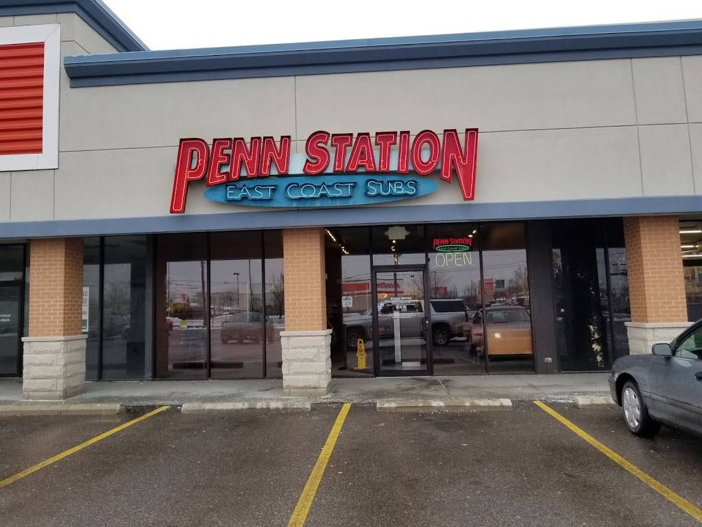 Penn Station East Coast Subs   meal takeaway   2164 W 117th St, Cleveland, OH 44118, USA   2168897366 OR +1 216-889-7366