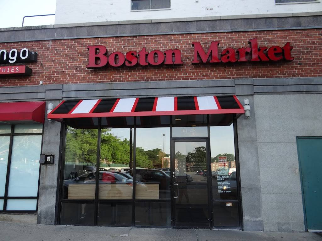 Boston Market | restaurant | 271 W 23rd St, New York, NY 10011, USA | 2122061221 OR +1 212-206-1221