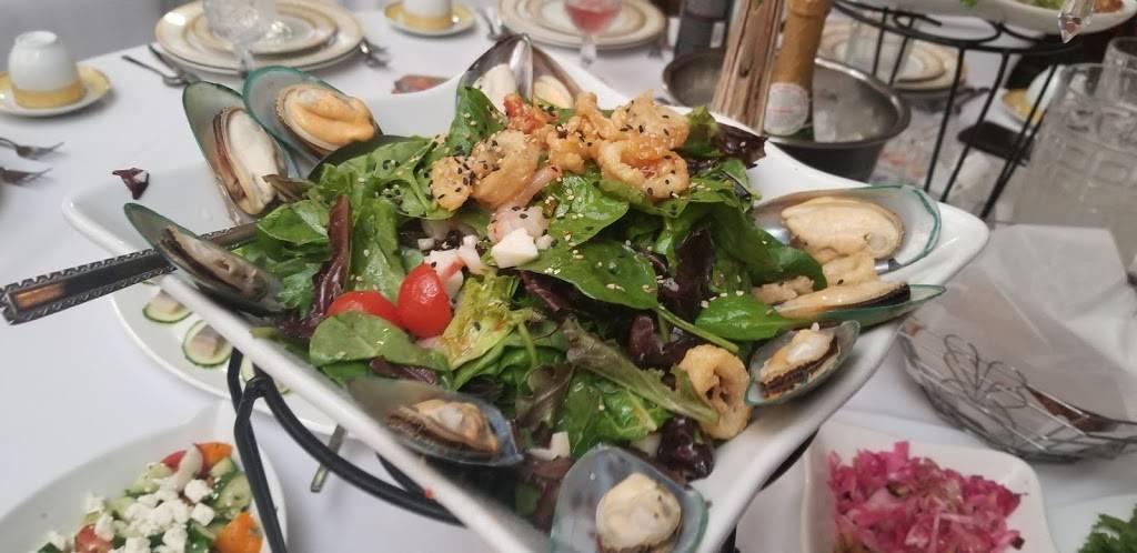 Zhivago Restaurant | restaurant | 9925 Gross Point Rd, Skokie, IL 60076, USA | 8479821400 OR +1 847-982-1400