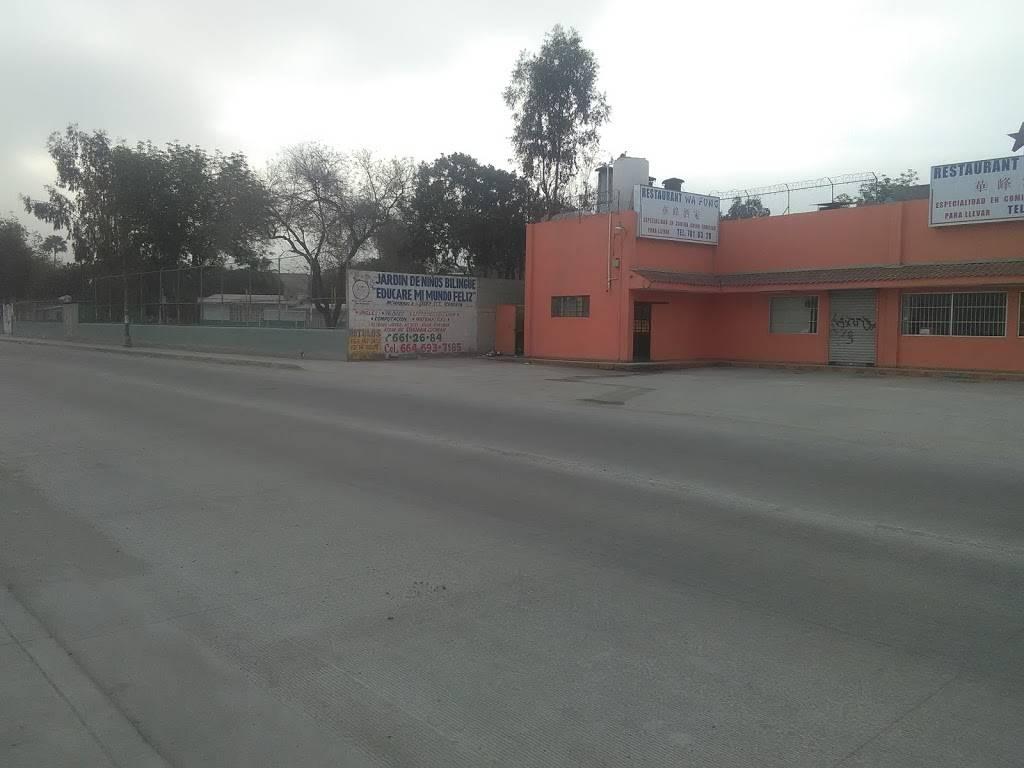Comida China | restaurant | Blvd. Cucapah 23030, Villa del Real I, Tijuana, B.C., Mexico | 016641572698 OR +52 664 157 2698