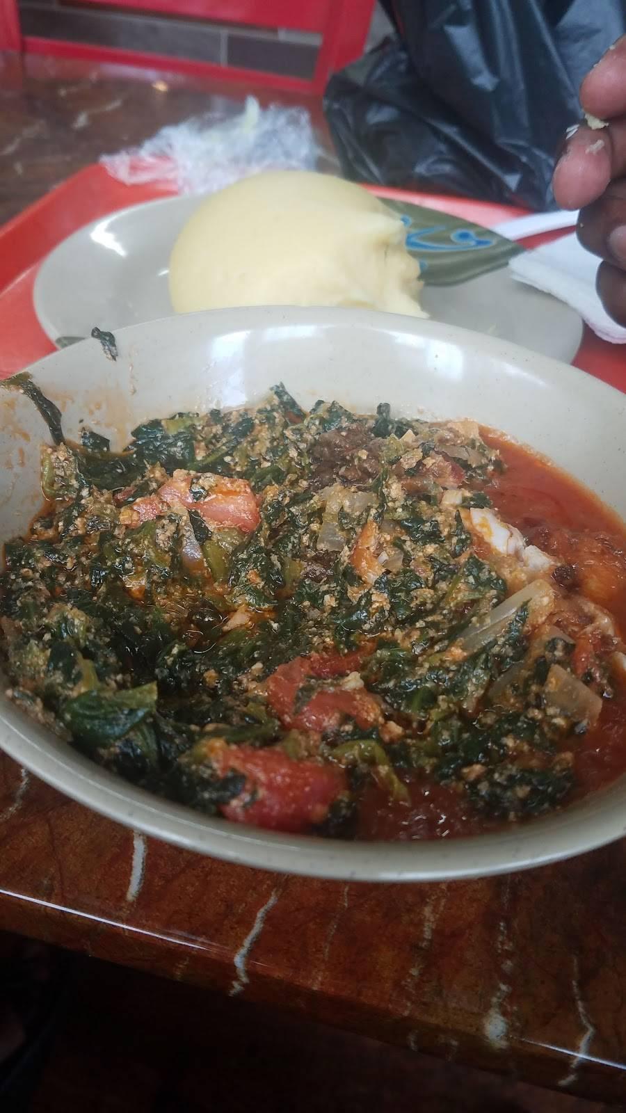 Accra | restaurant | 270 E 165th St, Bronx, NY 10456, USA | 7182937302 OR +1 718-293-7302