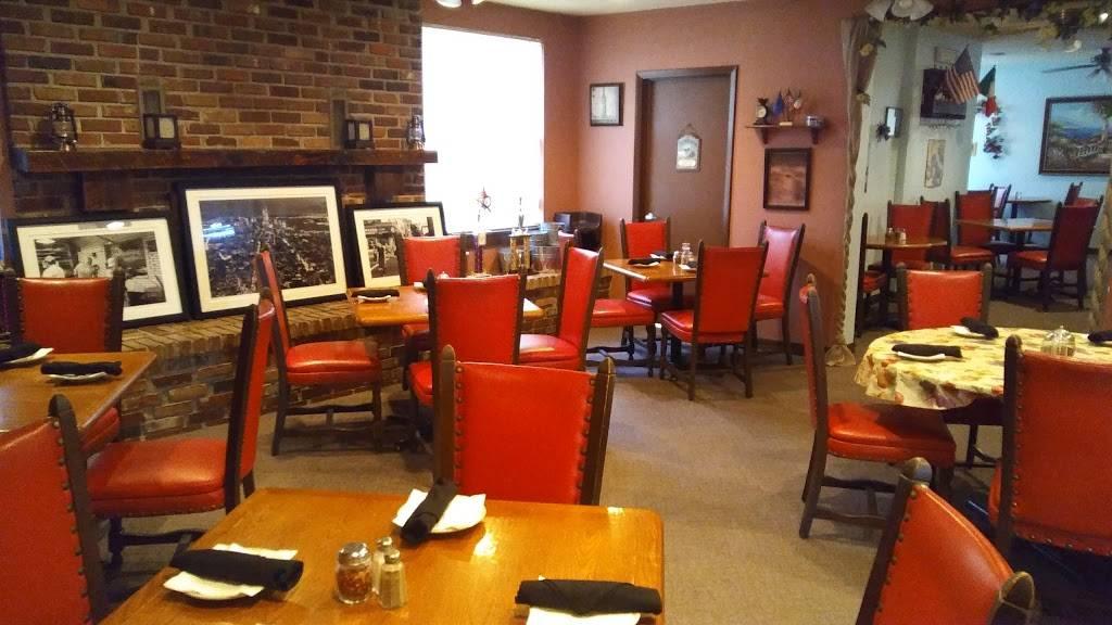 Villa Verde Cafe Ristorante Italiano   restaurant   12634 US-41, Spring Hill, FL 34610, USA   8139296800 OR +1 813-929-6800