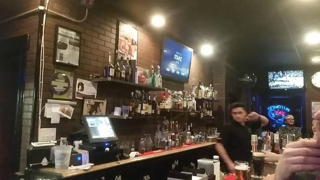 Krugs Tavern   restaurant   118 Wilson Ave, Newark, NJ 07105, USA   9734659795 OR +1 973-465-9795