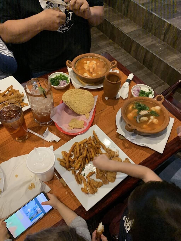 Mariscos Sayulita Nayarit   restaurant   619 S Regional Rd, Greensboro, NC 27409, USA   3369078274 OR +1 336-907-8274