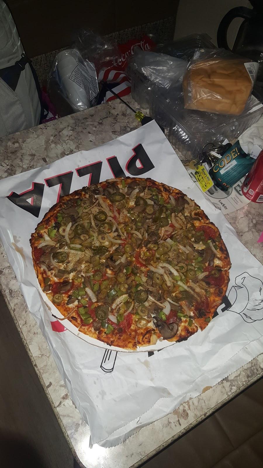 Dans Pizza   restaurant   808 Iowa Ave, Onawa, IA 51040, USA   7124333267 OR +1 712-433-3267
