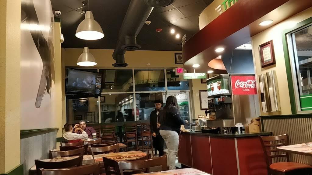 Wingstop   restaurant   17W629 E Roosevelt Rd, Oakbrook Terrace, IL 60181, USA   6306329464 OR +1 630-632-9464