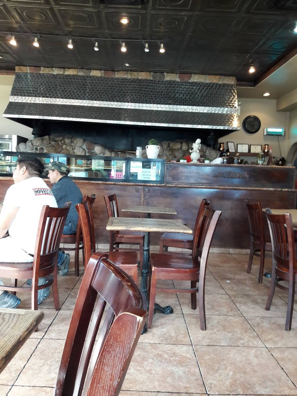 Ninas   restaurant   635 Meeker Ave, Brooklyn, NY 11222, USA   7183898854 OR +1 718-389-8854
