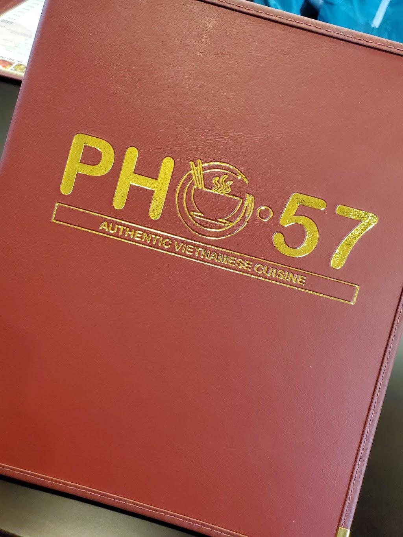 Pho 57 | restaurant | 1885 NJ-57, Hackettstown, NJ 07840, USA | 9084412523 OR +1 908-441-2523