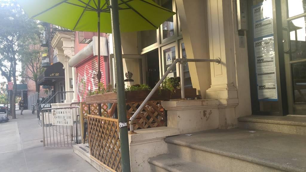 La Contenta | restaurant | 102 Norfolk St, New York, NY 10002, USA | 2124324180 OR +1 212-432-4180