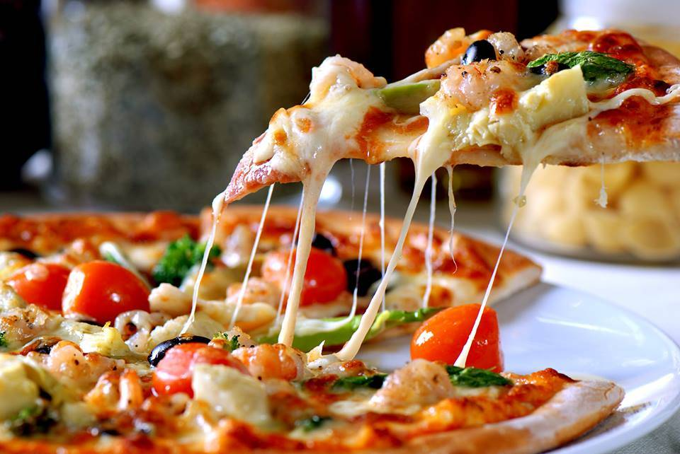 Armandos Pizza | meal delivery | 1717 Broadway, Brooklyn, NY 11207, USA | 7184848500 OR +1 718-484-8500