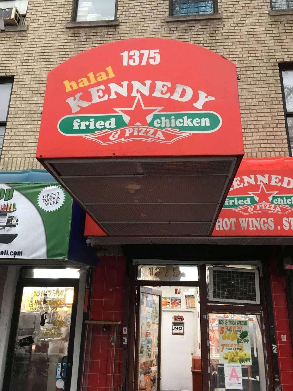 Halal Kennedy Fried Chicken | restaurant | Bronx, NY 10456, USA | 3478621067 OR +1 347-862-1067
