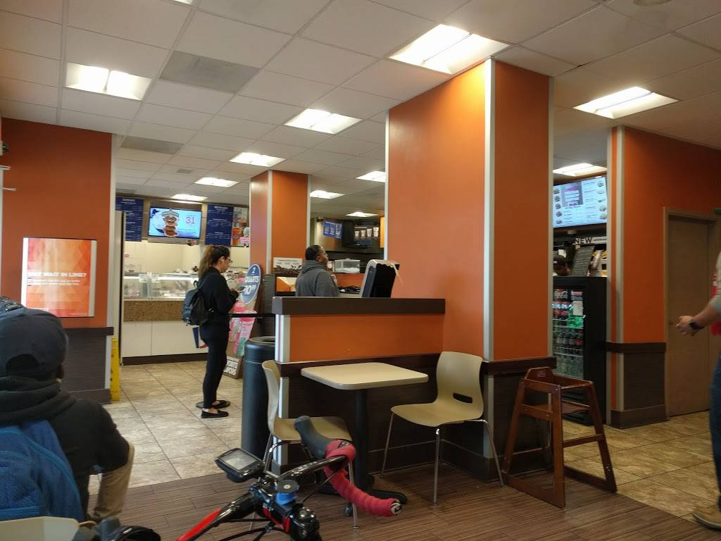 Dunkin Donuts | cafe | 1993 Atlantic Ave, Brooklyn, NY 11233, USA | 3474350278 OR +1 347-435-0278