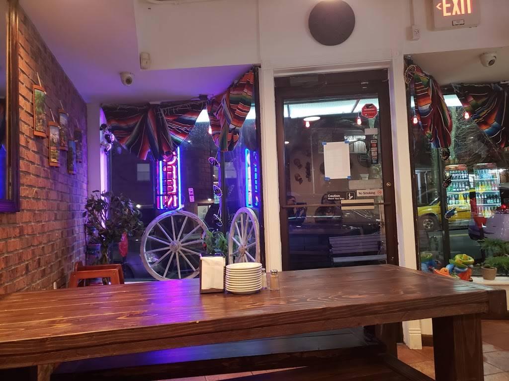Casa Del Taco   restaurant   671-A Palisade Ave, Cliffside Park, NJ 07010, USA   2019410888 OR +1 201-941-0888