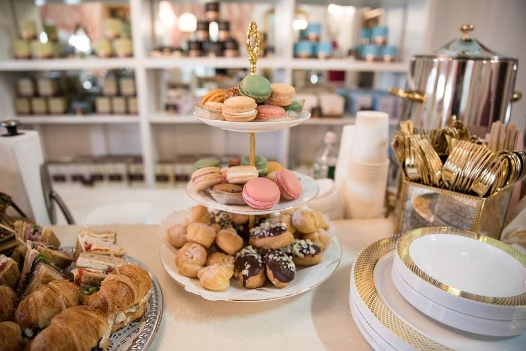 The PARISIAN TEA ROOM | cafe | 165 Amboy Rd #723, Morganville, NJ 07751, USA | 9176962814 OR +1 917-696-2814