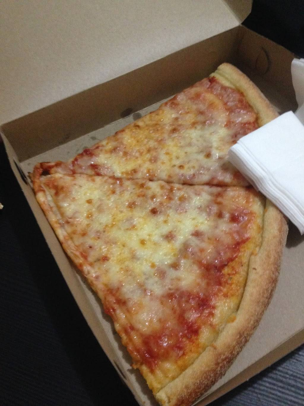 Crown Fried Chicken & Pizza | restaurant | 152 Rockaway Ave, Brooklyn, NY 11233, USA | 7183460088 OR +1 718-346-0088