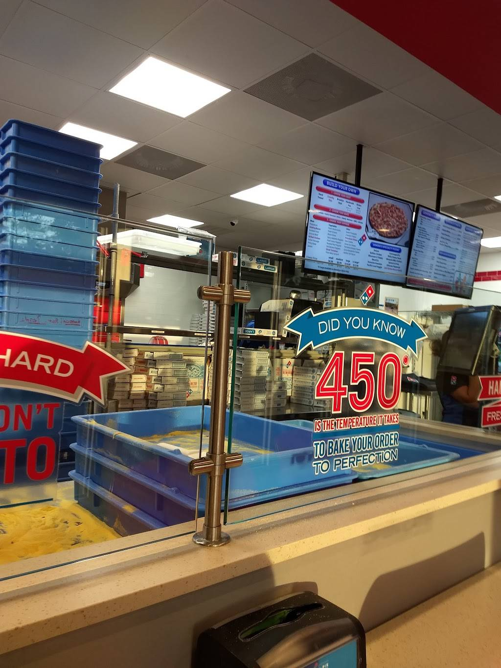 Dominos Pizza | meal delivery | 6482 Brevard Rd, Etowah, NC 28729, USA | 8288916677 OR +1 828-891-6677