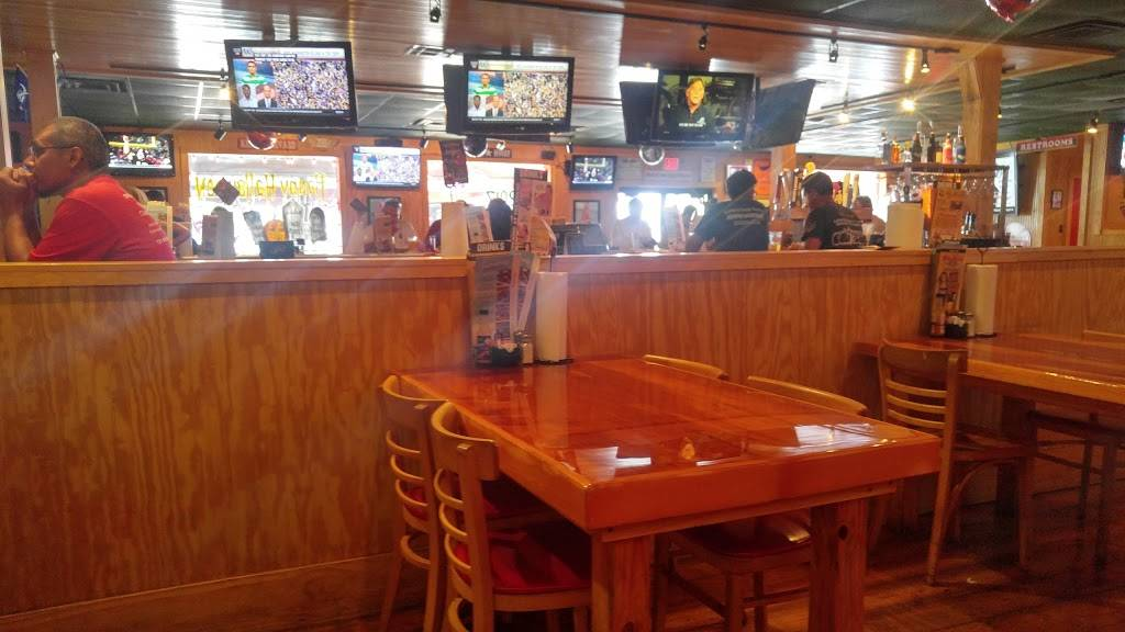 The WingHouse of Pinellas Park | restaurant | 7790 US-19, Pinellas Park, FL 33718, USA | 7275479464 OR +1 727-547-9464