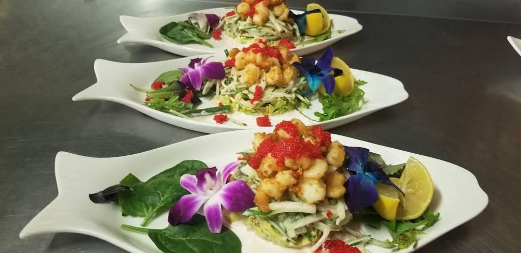 Darina Cafe | restaurant | 315 Sand Ln, Staten Island, NY 10305, USA | 7183514413 OR +1 718-351-4413