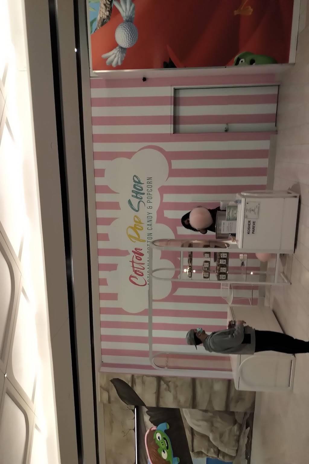 Cotton pop shop | restaurant | East Rutherford, NJ 07073, USA