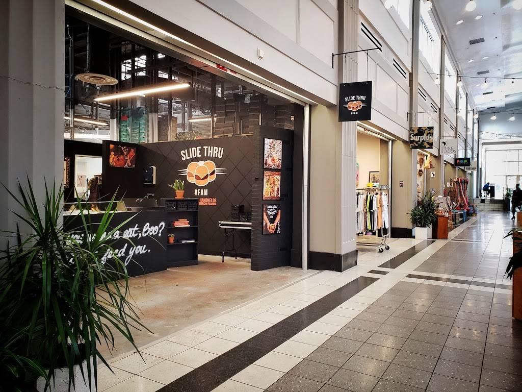 Slide Thru #FAM | restaurant | 208 E Main St #102, Norfolk, VA 23501, USA | 7574535904 OR +1 757-453-5904