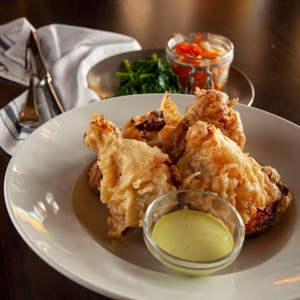 Lupa | restaurant | 10215 Wincopin Cir, Columbia, MD 21044, USA | 4109649999 OR +1 410-964-9999