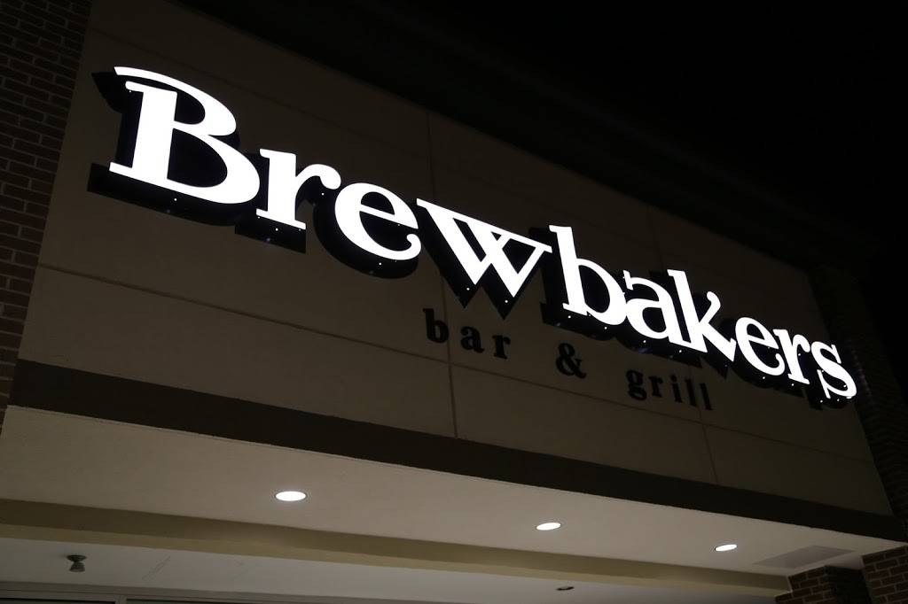 Brewbakers Bar and Grill Belton | restaurant | 140 Cedar Tree Square, Belton, MO 64012, USA | 8163482337 OR +1 816-348-2337